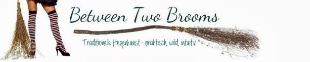 Between Two Brooms